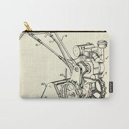 Rotary Soil Tiller-1949 Carry-All Pouch