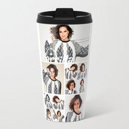 PARRILLA #2 Travel Mug