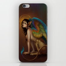 Sphinx iPhone & iPod Skin