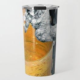 Any refreshment, dear? Travel Mug