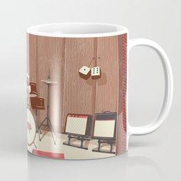 Barrel Rock Coffee Mug