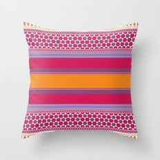 A moroccan fairy tale Throw Pillow