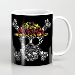 We are! Coffee Mug