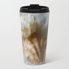 Seashells 1 Travel Mug