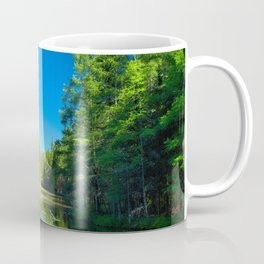 Kitch-iti-kipi (Big Spring) Coffee Mug