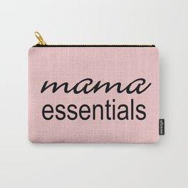 Mama Essentials Pantone 2016-Rose Quartz Carry-All Pouch
