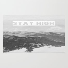 Stay High II Rug