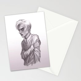Draco Stationery Cards