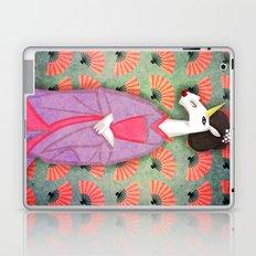 Unicorn Geisha Laptop & iPad Skin