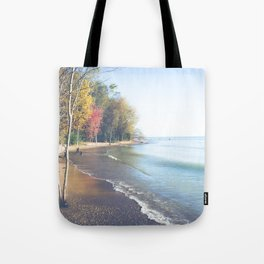 Wasted On You Tote Bag