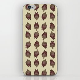 Acorn Spirit iPhone Skin