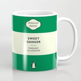 Margery Allingham - Sweet Danger Coffee Mug