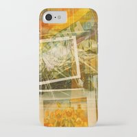 lee pace iPhone & iPod Cases featuring Pace by Angela Bruno