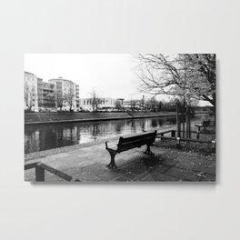 York (316) Metal Print