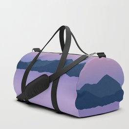 The Himalayas Duffle Bag