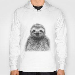 Young Sloth Hoody