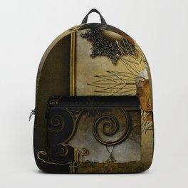 Wonderful crow Backpack