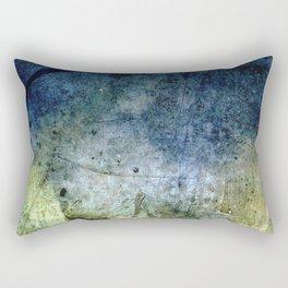 Charon Trip / Strange Trip Rectangular Pillow
