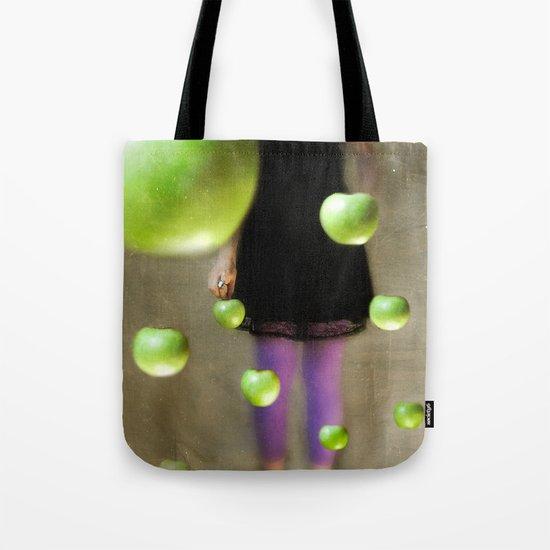 La Collectionneuse Tote Bag
