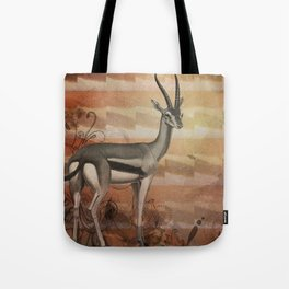 Animal kingdoom  Tote Bag