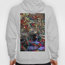 Electric Eyeland Hoody