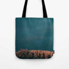 Forest XX Tote Bag