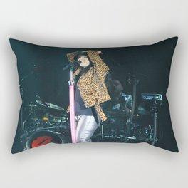 Carly Rae Jepsen  Rectangular Pillow