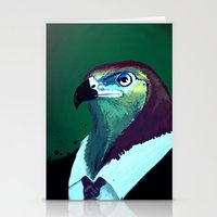 lawyer Stationery Cards featuring lawyer by Filip Radulescu