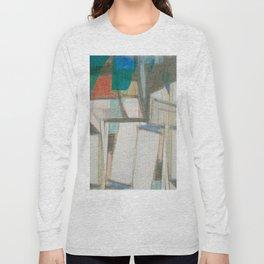 Stilt House 1 Long Sleeve T-shirt