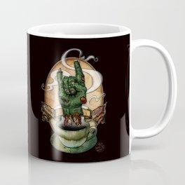 The Redeye Coffee Mug