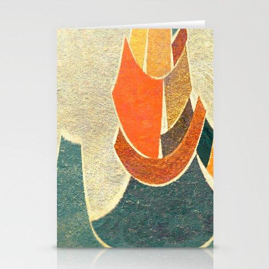 Argo Stationery Cards