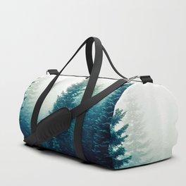 Evergreen Duffle Bag
