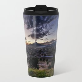 Cholula Sunset Travel Mug