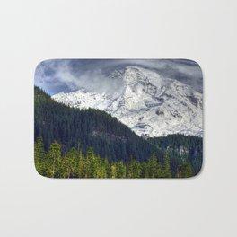 Mount Rainer Bath Mat