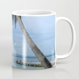 Isle of San Blas PANAMA - the Caribbeans Coffee Mug