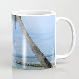 Isle of San Blas PANAMA - the Caribbeans Coffee Mug