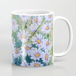 I Dream of Daisies Coffee Mug