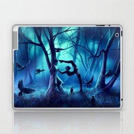 SCORPIO from the Dancing Zodiac Laptop & iPad Skin