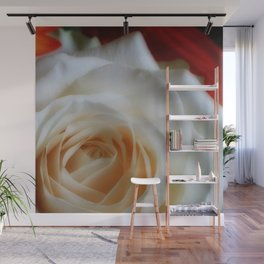 Floral Perfection Wall Mural