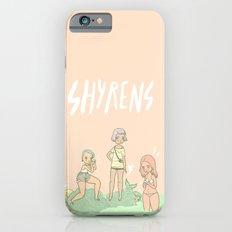 Shyrens Slim Case iPhone 6s