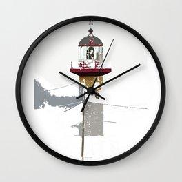 Phare Wall Clock