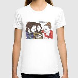 Café Brasilis - Gibberish  T-shirt