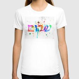 Shalom Hello Goodbye T-shirt