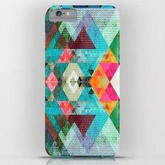 Graphic 115 Slim Case iPhone 6 Plus