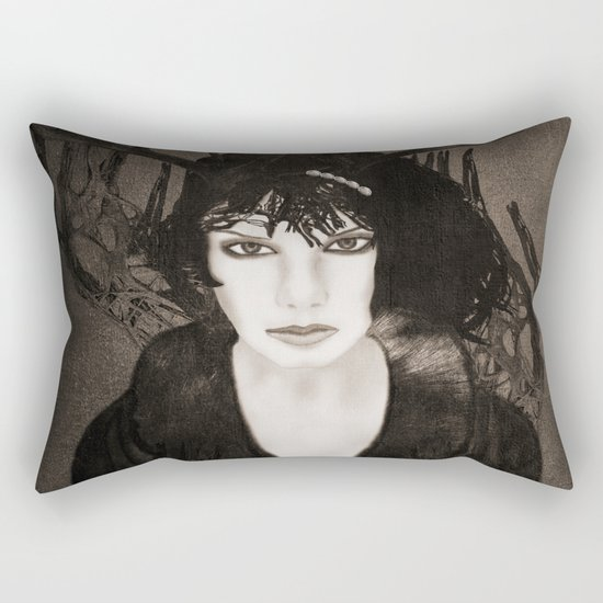 Melissa Rectangular Pillow