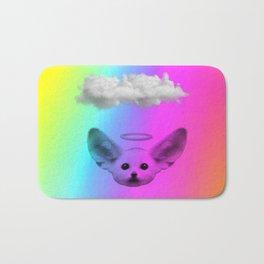 Little Angel Fennec Fox Bath Mat