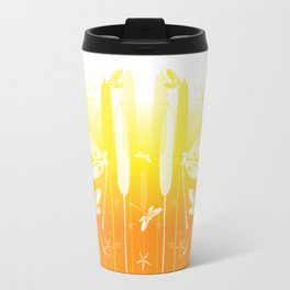 CN DRAGONFLY 1015 Travel Mug
