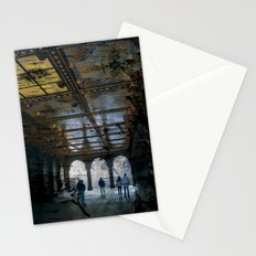 Light at the End Stationery Cards
