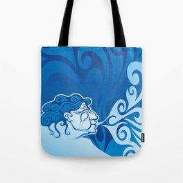 Aeolus Tote Bag