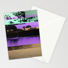 Lagoo Stationery Cards